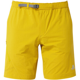 Mountain Equipment Comici Trail Shorts Herre acid